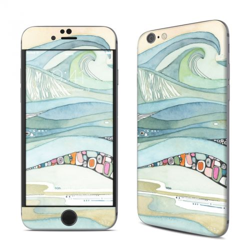 Sea of Love iPhone 6s Skin