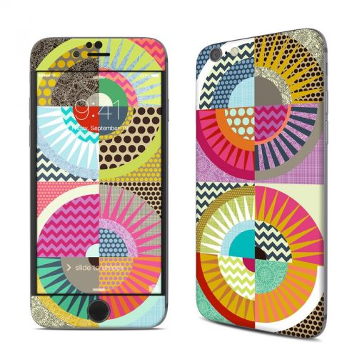 Seaview Beauty iPhone 6s Skin