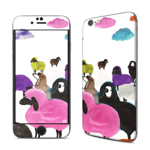 Sheeps iPhone 6s Skin