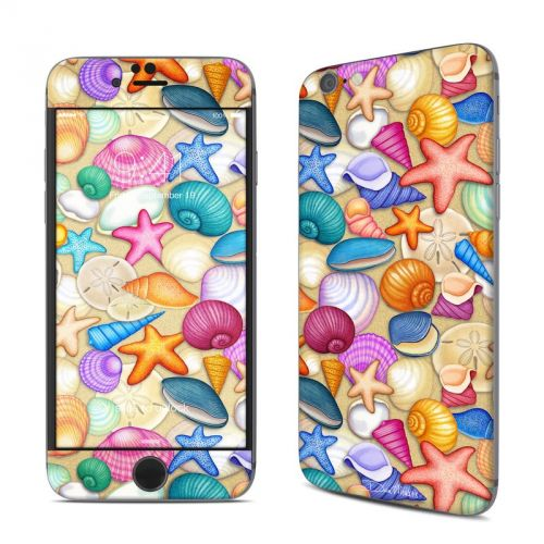 Shells iPhone 6s Skin