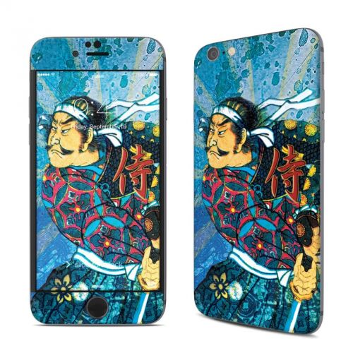 Samurai Honor iPhone 6s Skin