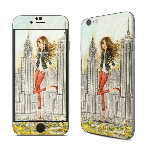 The Sights New York iPhone 6s Skin