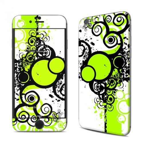 Simply Green iPhone 6s Skin