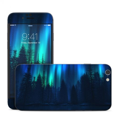 Song of the Sky iPhone 6s Skin