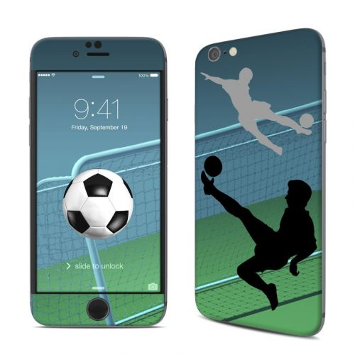Soccer Life iPhone 6s Skin
