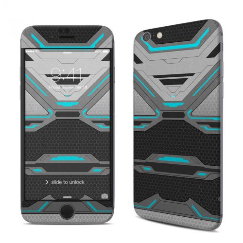 Spec iPhone 6s Skin