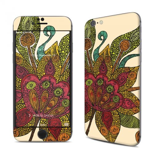 Spring Flower iPhone 6s Skin
