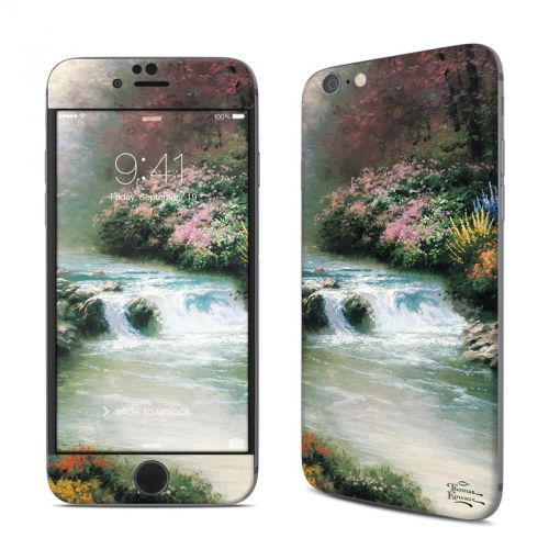 Beside Still Waters iPhone 6s Skin