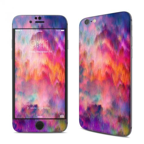 Sunset Storm iPhone 6s Skin