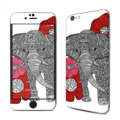 The Elephant iPhone 6s Skin