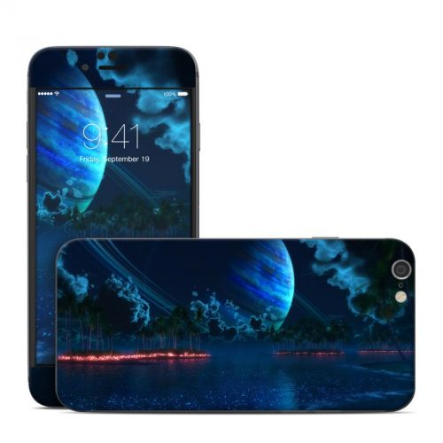 Thetis Nightfall iPhone 6s Skin