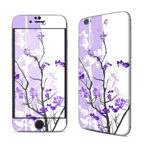 Violet Tranquility iPhone 6s Skin