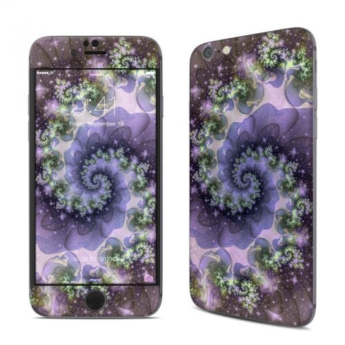 Turbulent Dreams iPhone 6s Skin