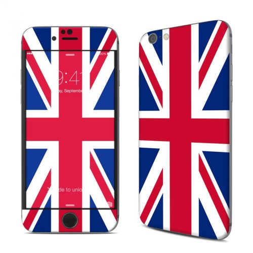 Union Jack iPhone 6s Skin