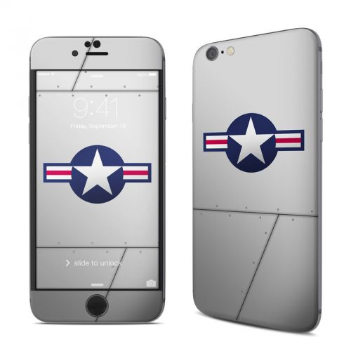 Wing iPhone 6s Skin
