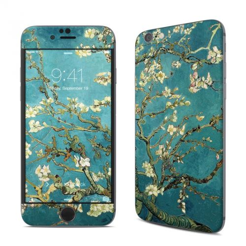 Blossoming Almond Tree iPhone 6s Skin