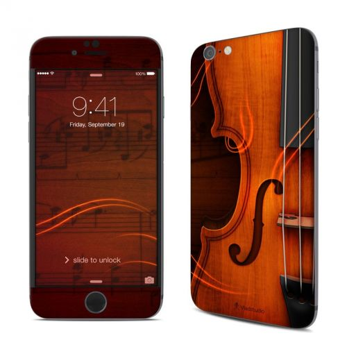 Violin iPhone 6s Skin