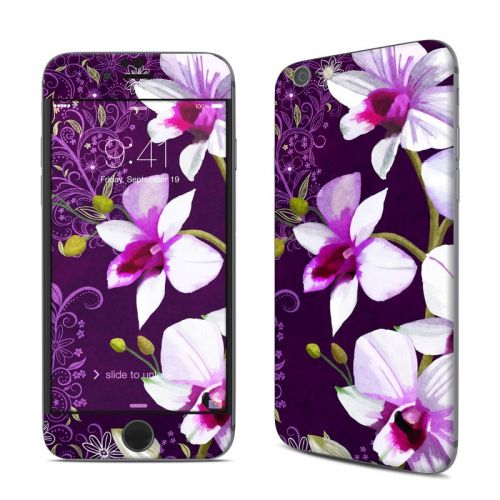 Violet Worlds iPhone 6s Skin