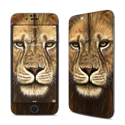 Warrior iPhone 6s Skin