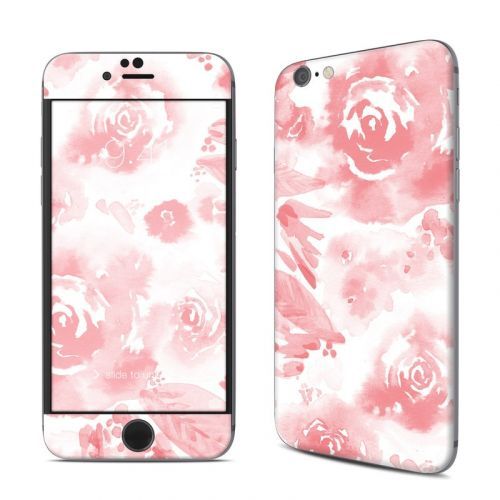 Washed Out Rose iPhone 6s Skin