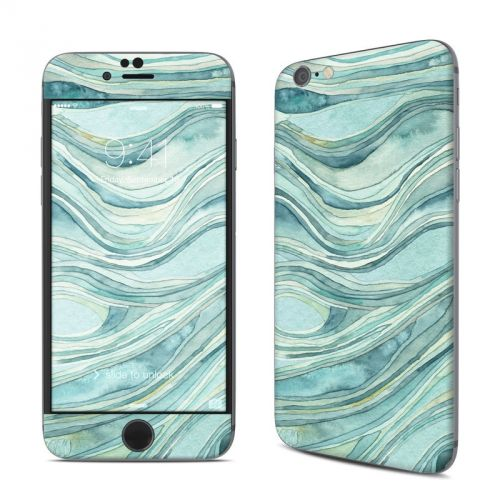 Waves iPhone 6s Skin