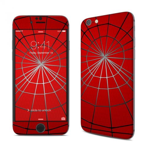 Webslinger iPhone 6s Skin