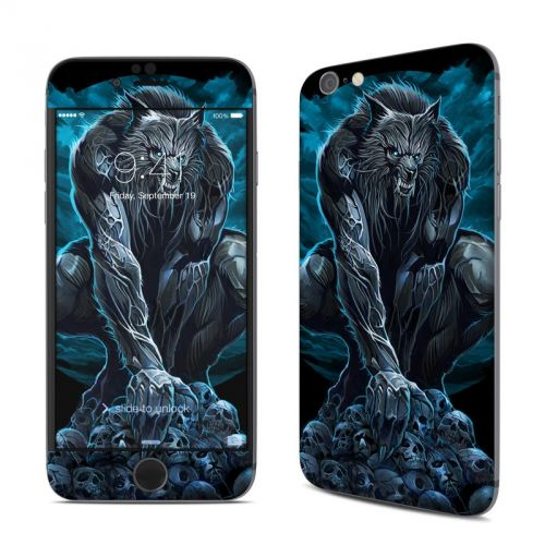 Werewolf iPhone 6s Skin