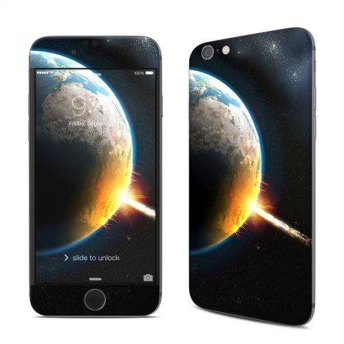 World Killer iPhone 6s Skin
