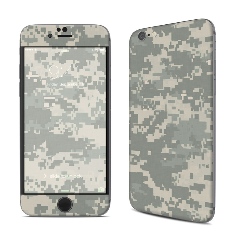ACU Camo iPhone 6s Skin