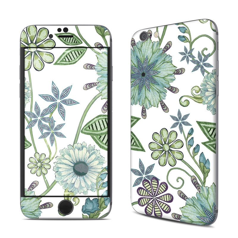 Antique Nouveau iPhone 6s Skin