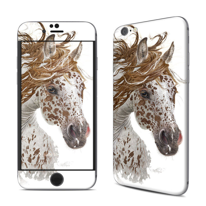 Appaloosa iPhone 6s Skin