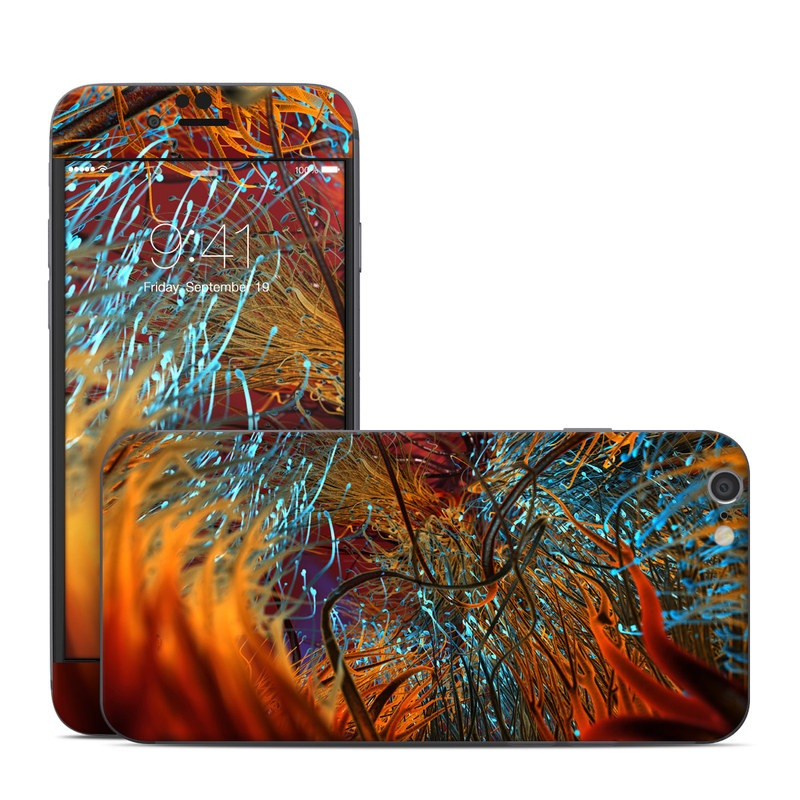 Axonal iPhone 6s Skin