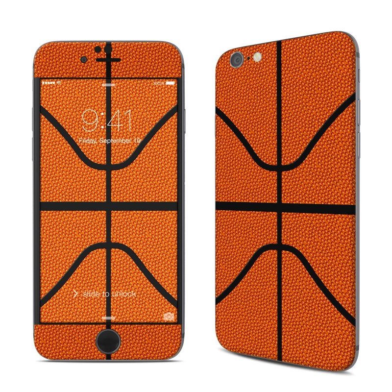 Basketball iPhone 6s Skin