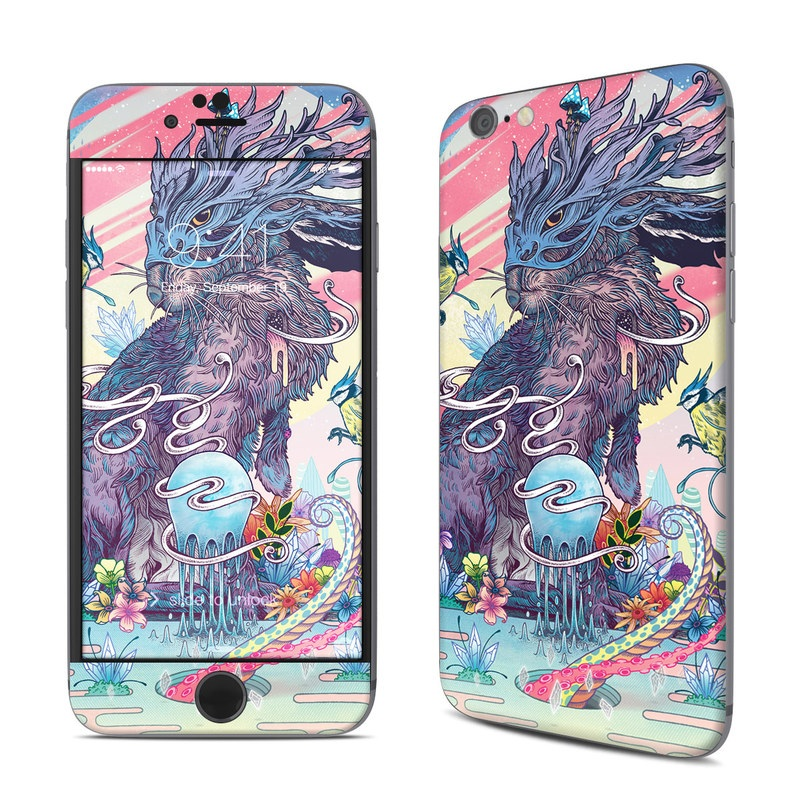 Communion iPhone 6s Skin