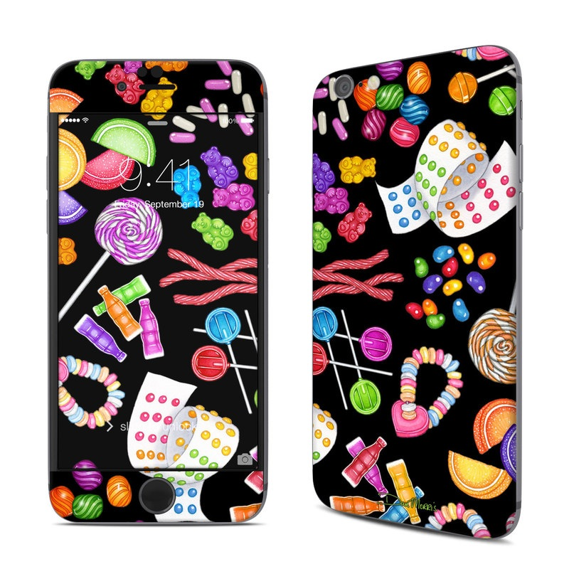 Candy Toss iPhone 6s Skin