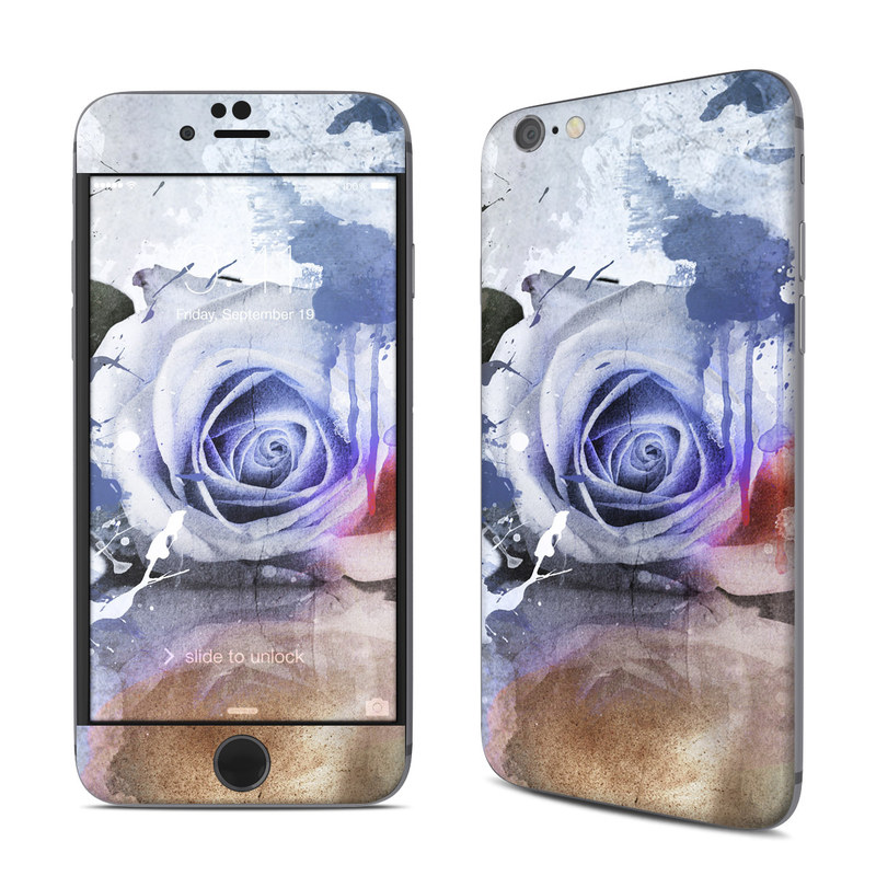 Days Of Decay iPhone 6s Skin