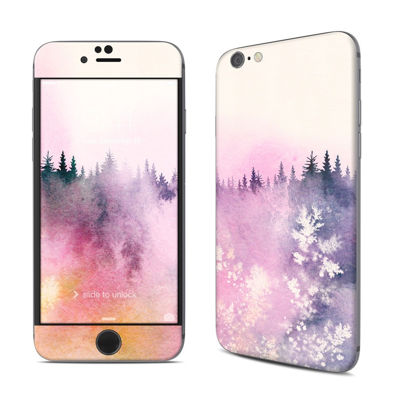 Dreaming of You iPhone 6s Skin