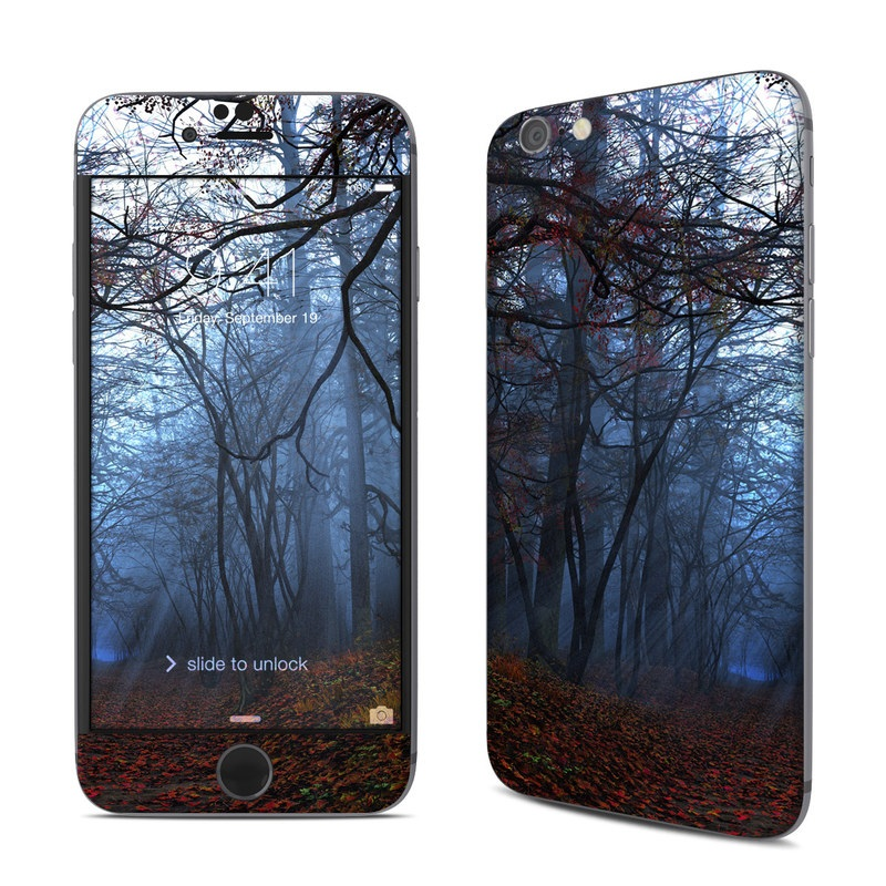 Elegy iPhone 6s Skin