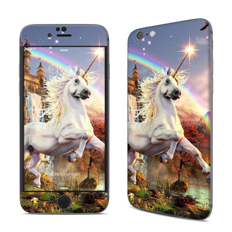 Evening Star iPhone 6s Skin