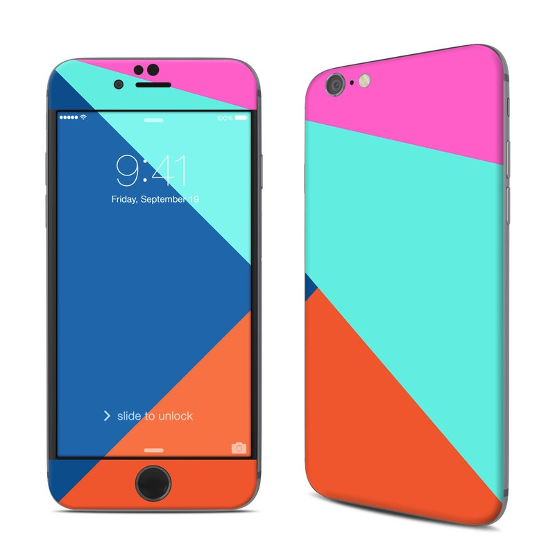 Everyday iPhone 6s Skin