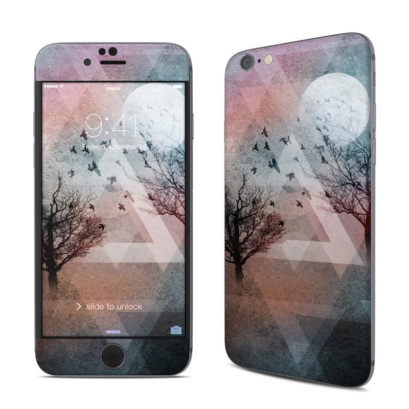 Gateway iPhone 6s Skin