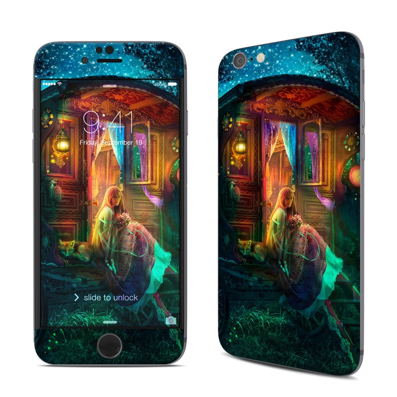 Gypsy Firefly iPhone 6s Skin