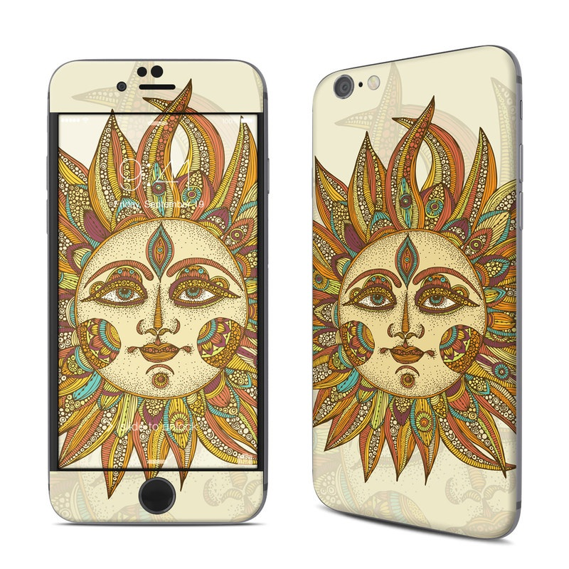 Helios iPhone 6s Skin