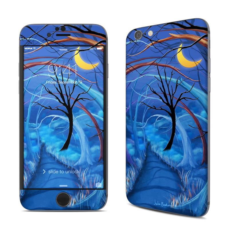 Ichabods Forest iPhone 6s Skin