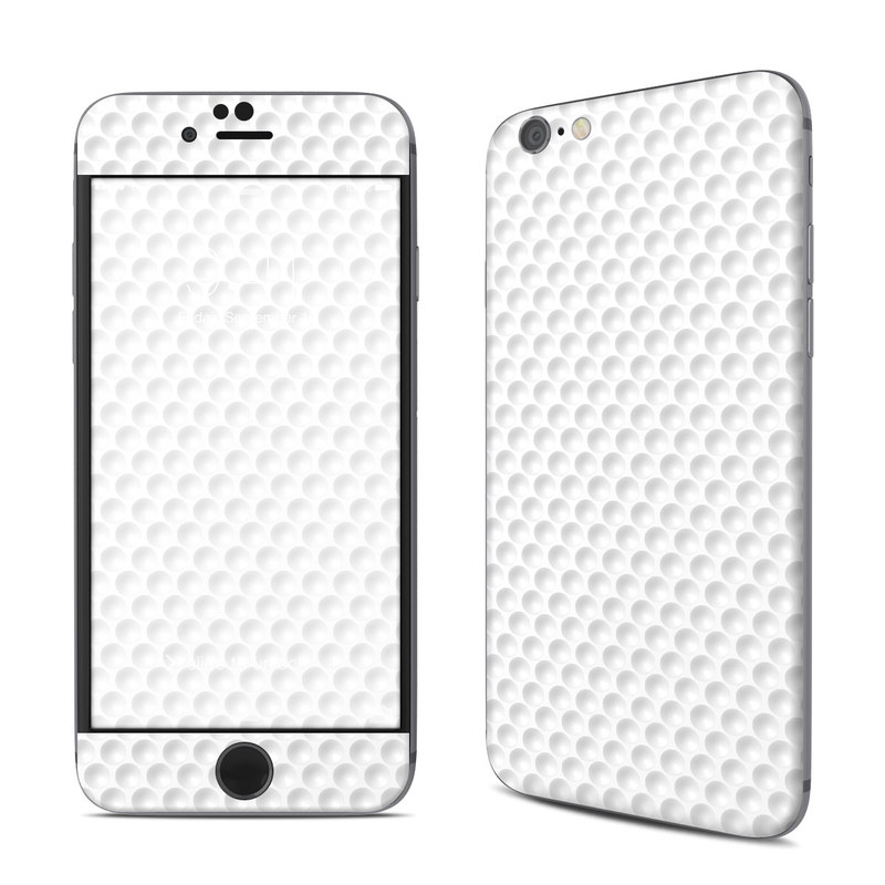 iGolf iPhone 6s Skin