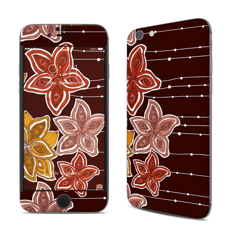Lila iPhone 6s Skin