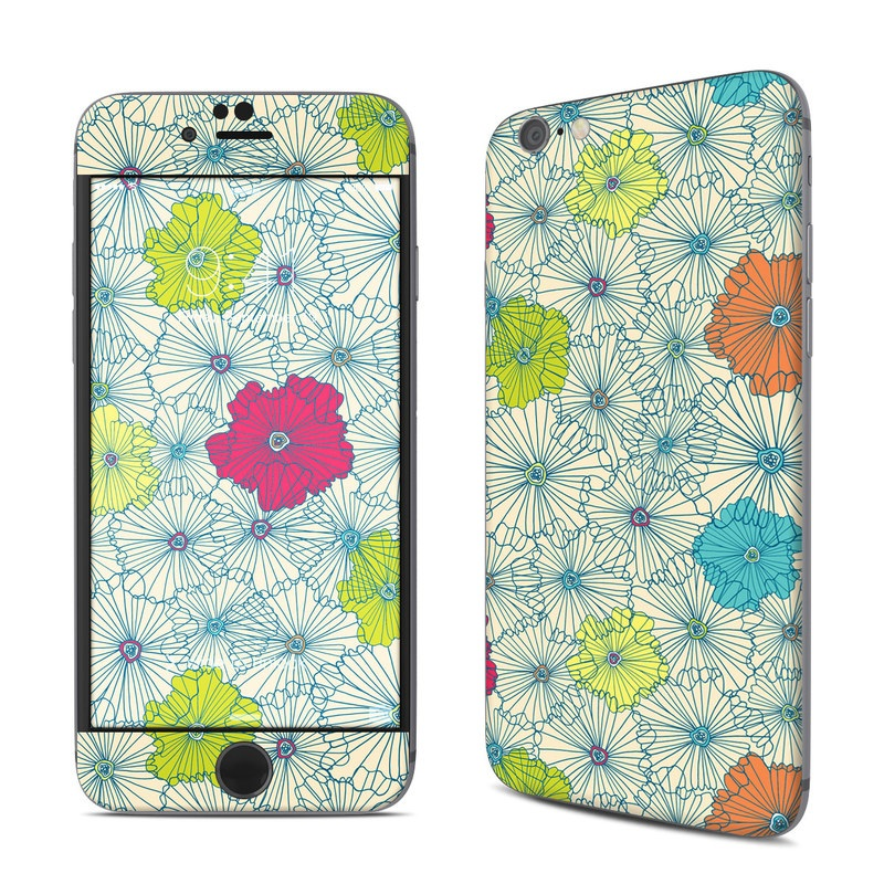 May Flowers iPhone 6s Skin