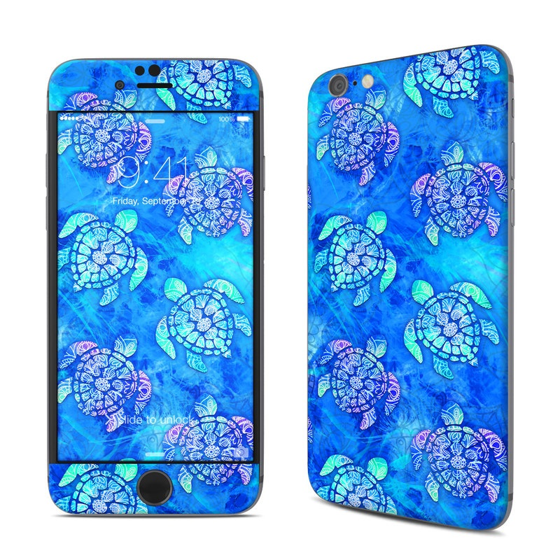 Mother Earth iPhone 6s Skin