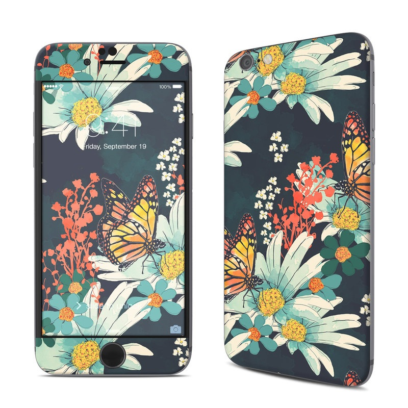 Monarch Grove iPhone 6s Skin