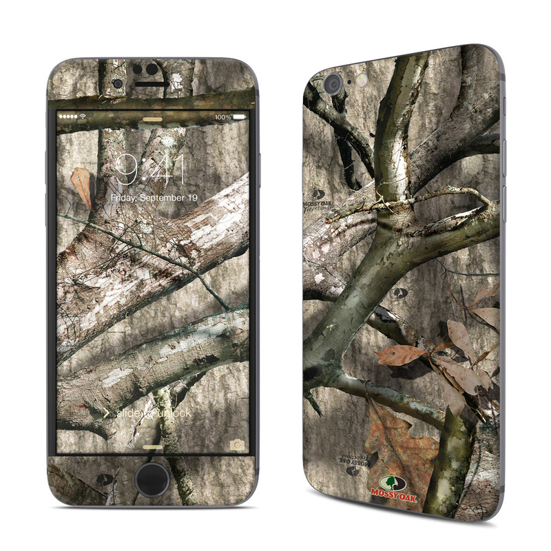 iPhone 6s Skin design of Tree, Branch, Plant, Woody plant, Trunk, Adaptation, Twig, Wood, Plant stem with black, gray, green, red colors